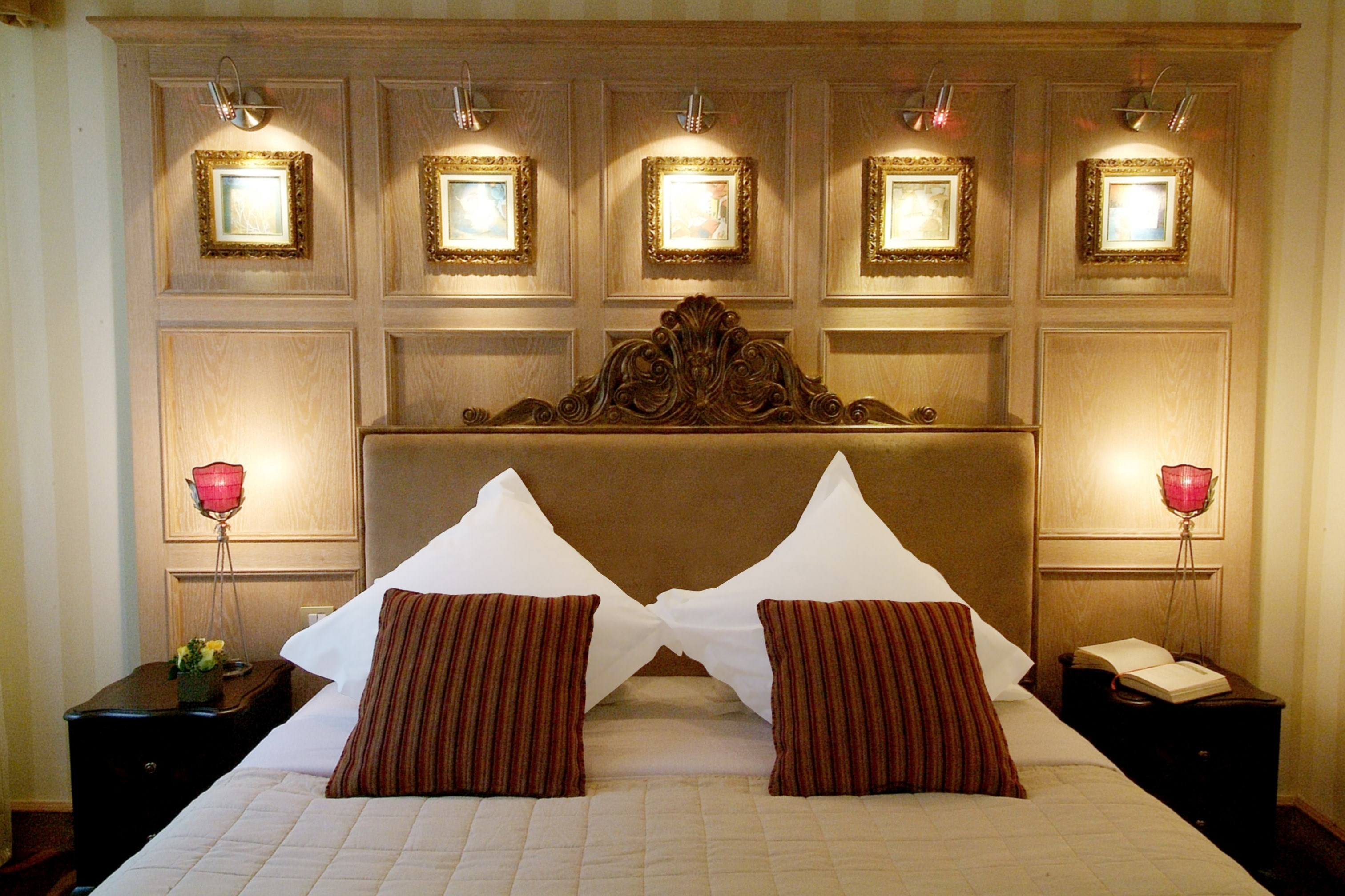 Deluxe Rooms Hotel Amarante Champs Elysees Paris