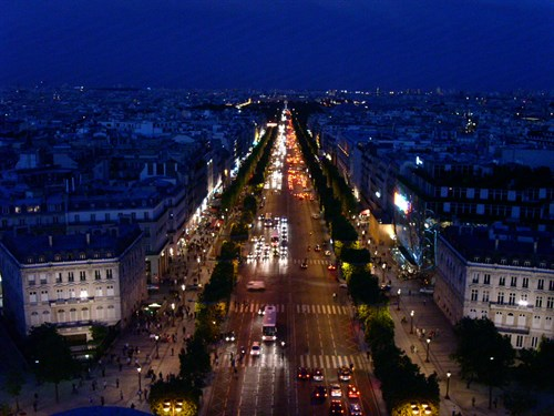 Champs Elysees - Flickr 353275695